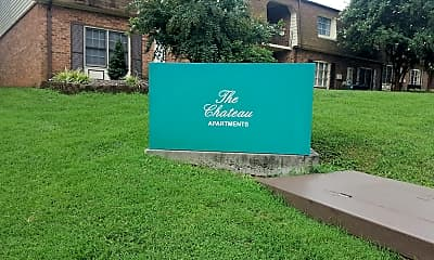 Chateau Apartments, The, 1
