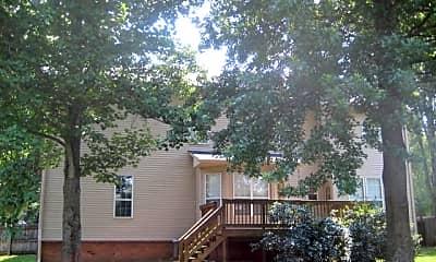 Building, 8005 Claytie Circle, 2