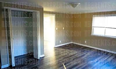 Living Room, 3301 Bexley Dr, 1