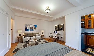 Bedroom, 244 W 72nd St 6-E, 0
