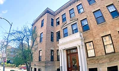 Building, 6 Crawford St, 2