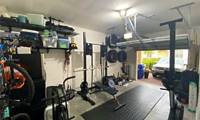 Fitness Weight Room, 155 SW 7th Ct, 1
