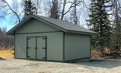 Building, 5540 W Montclaire Ave, 2