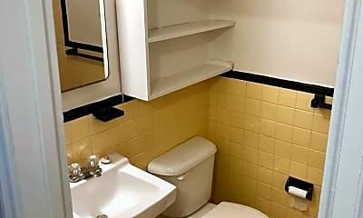 Bathroom, 2610 41st St NW, 2