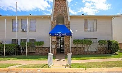 Leasing Office, Brock Creek Apartments, 2