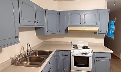Kitchen, 6201 Valley Park Dr NW, 0