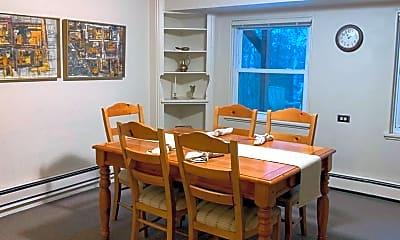Kitchen, 2100 N Star St, 2