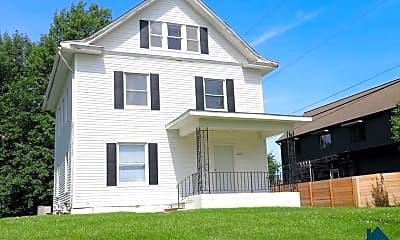 Building, 621 N 24th St, 0