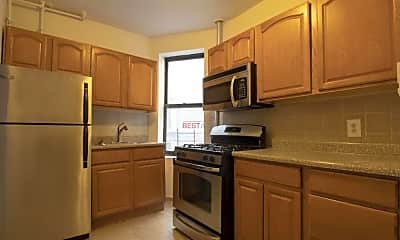Kitchen, 700 W 175th St, 0