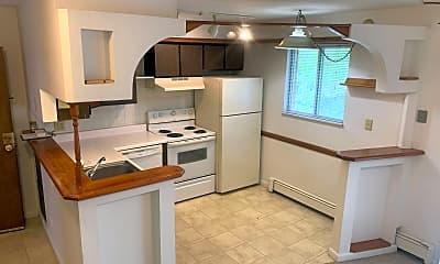 Kitchen, 525 W Cook St, 1