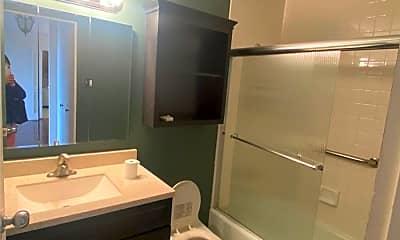Bathroom, 1 Bay Club Dr 14S, 2