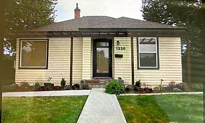 Building, 1220 W Boise Ave, 0