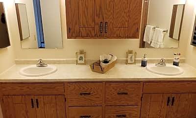 Bathroom, Heights St. Cloud, 2
