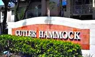 Cutler Hammock, 0