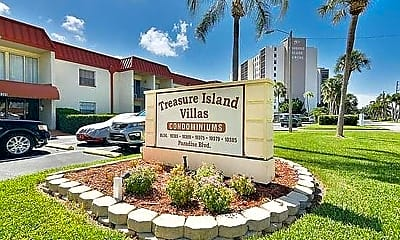 Community Signage, 10375 Paradise Blvd, 0