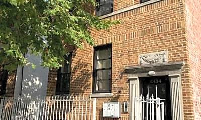 Building, 4434 Matilda Ave, 2
