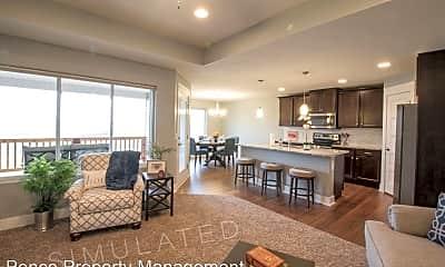 Living Room, 8533 S 81st St, 1