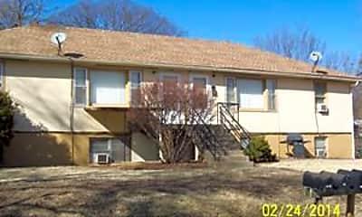 Building, 2112 Elm Ln, 0