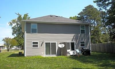 Building, 424 MO-124, 2