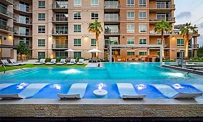 Pool, 4719 Cole Ave 260, 0