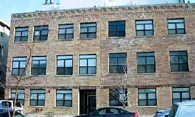 Building, 2221 N Lister Ave 1A, 0