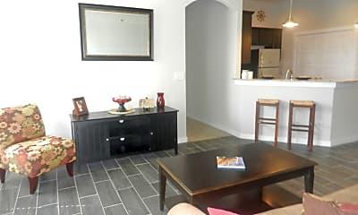 Living Room, 124 Hidden Springs Dr, 1