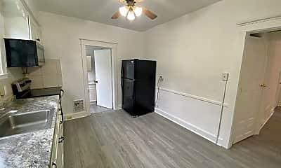 Patio / Deck, 431 Fremont St, 1