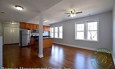 Living Room, 7320 N Damen Ave., 0