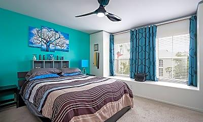 Bedroom, 766 Broadway, 1