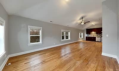 Living Room, 328 E Liberty Dr 3, 2