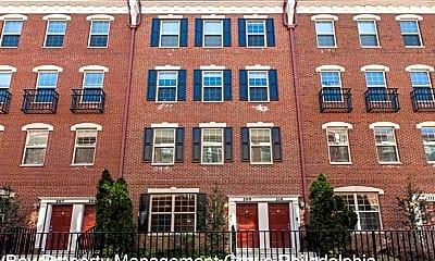 Building, 209 Commodore Court, 0