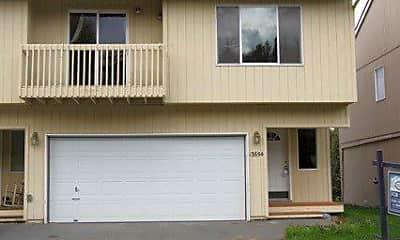 Building, 13654 Fire Creek Trail Dr, 0