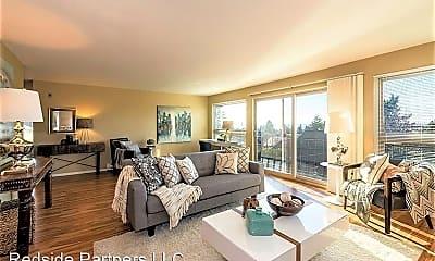 Living Room, 5631 California Ave SW, 0
