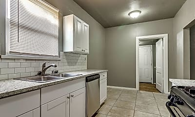 Kitchen, 2301 NW 15th St, 0