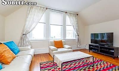 Bedroom, 10 Downey St, 1