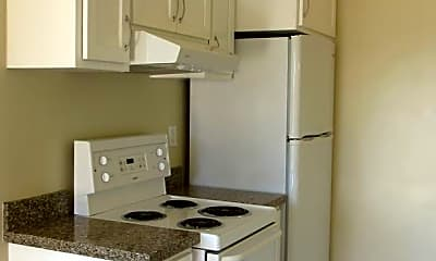 Kitchen, 601 Potrero Ave, 0