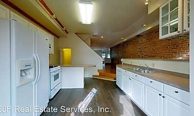 Kitchen, 16 Q St NE, 1