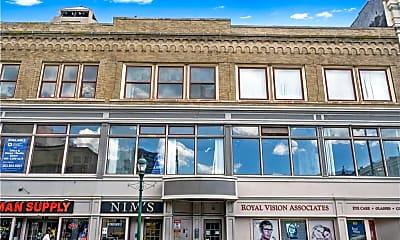 Building, 813 Chapel St 3D, 2