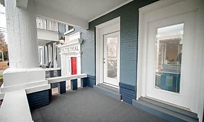 Bedroom, 602 SE Riverside Dr, 2