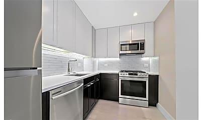 Kitchen, 80 Elizabeth St 2C, 2