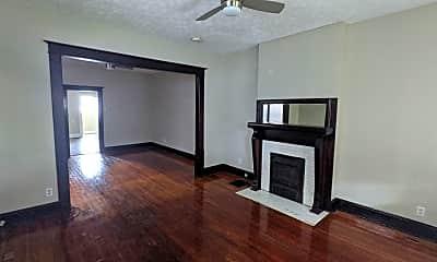 Living Room, 426 E Gates St, 1
