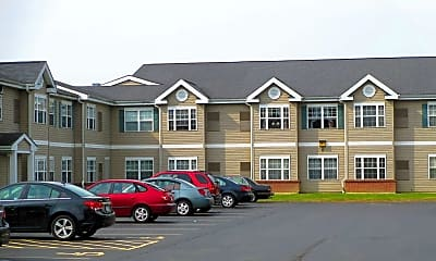 Woodland Place Apartments, 2