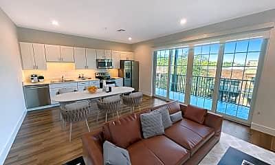 Living Room, 201 Sanford Ave, 0
