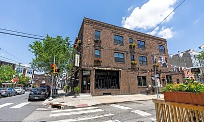 Building, 1537 S 11th St 3, 0