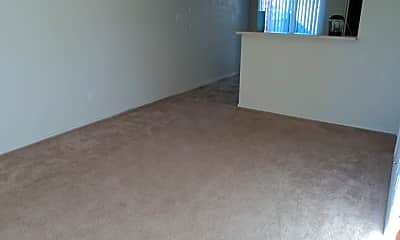 Living Room, 1608 Inca Dr, 1