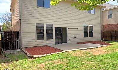 Building, 5704 Bedrock Dr, 2