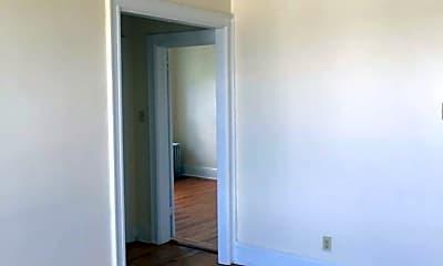 Bedroom, 85 W 32nd St, 1