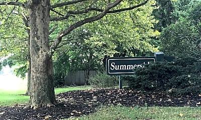 Summerside Apartments, 1