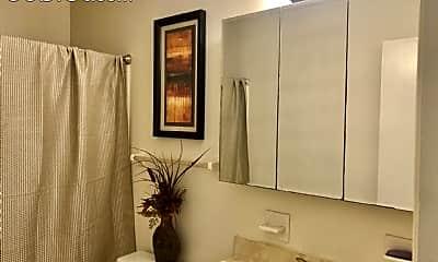 Bathroom, 1600 Long Wood Rd, 2