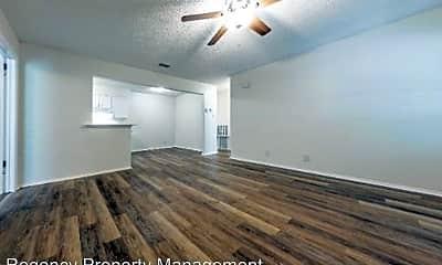 Living Room, 3518 Grant Ave, 0